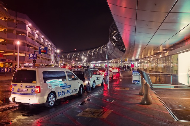 Benefits of Airport Taxi Services When Traveling