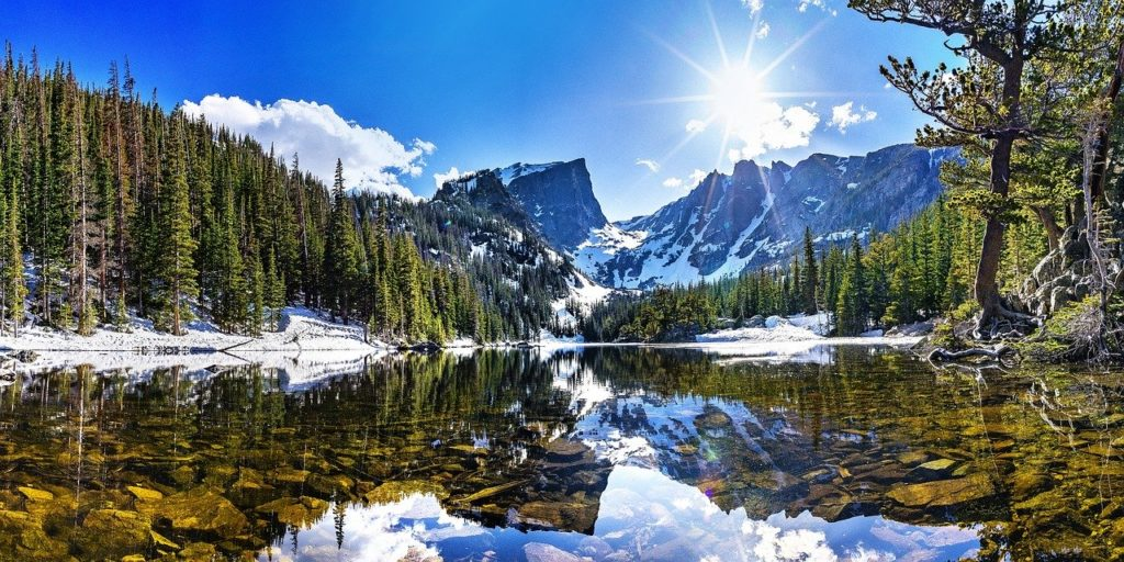 Rocky Mountains Tourist Guide